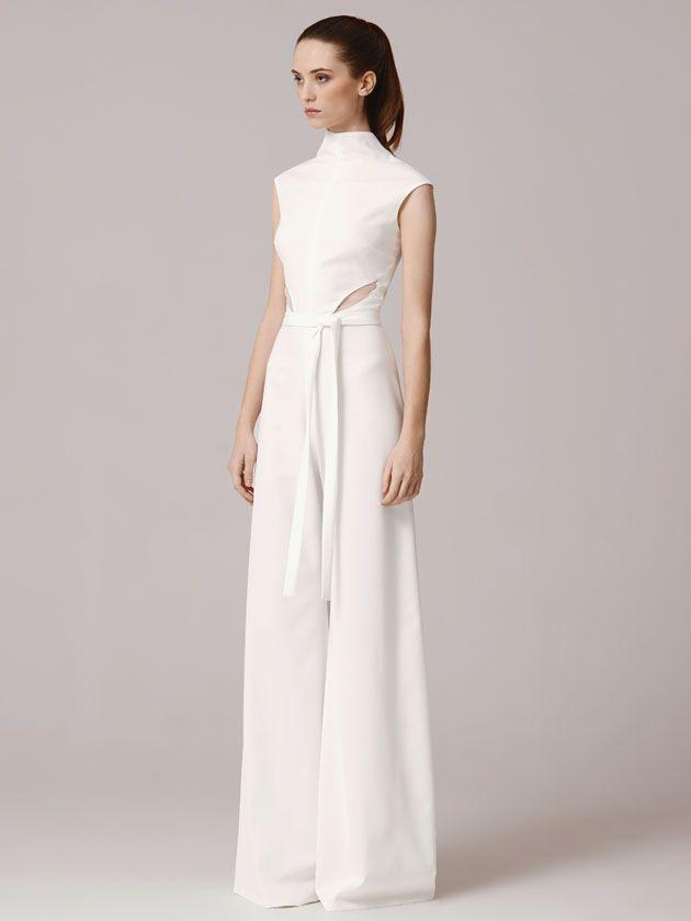 Marken-Brautkleider im günstigen Preissegment von Labels wie Lilly ...