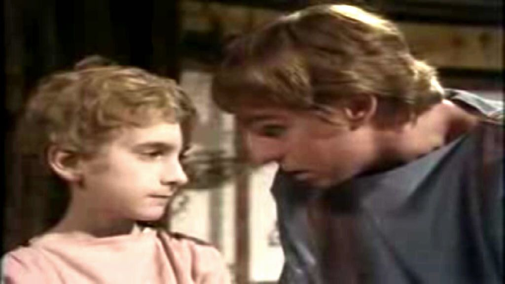 As the Young Caligula, I Claudius BBC 1976   Acting career, Acting, Young