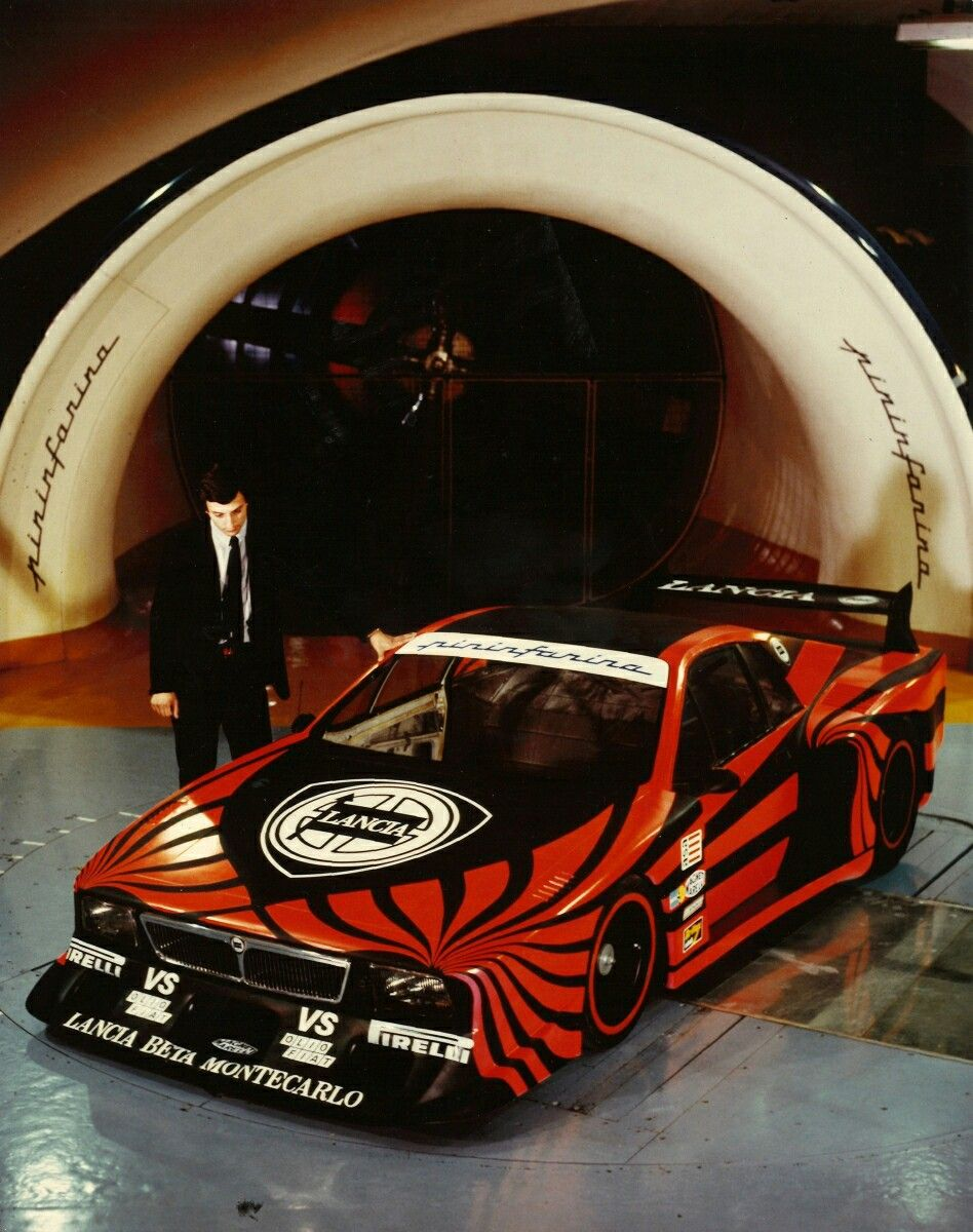 U0026 39 79 Lancia Beta Montecarlo Turbo