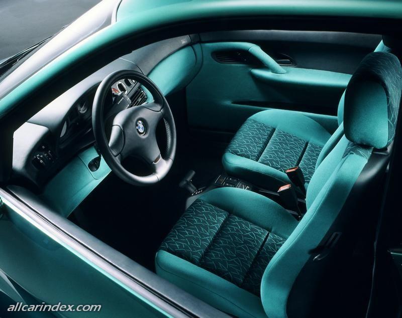 http://www.allcarindex.com/auto-car-model/Germany-BMW-E1-Z11/ | car ...