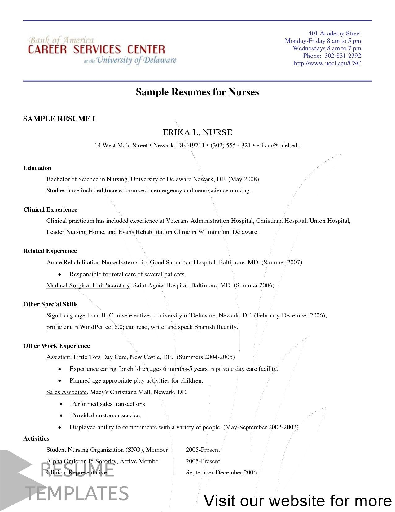 resume template pdf Best in 2020 Resume writing services