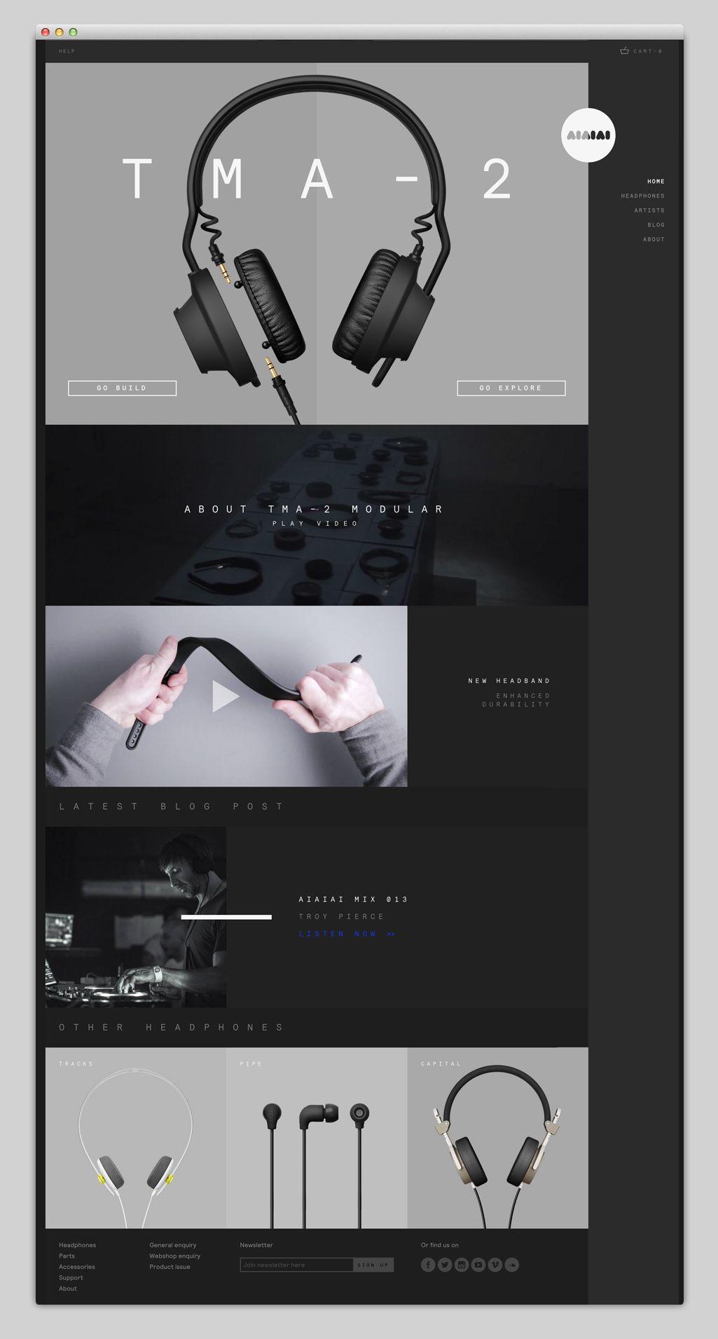 Websites we love u showcasing the best in web design web