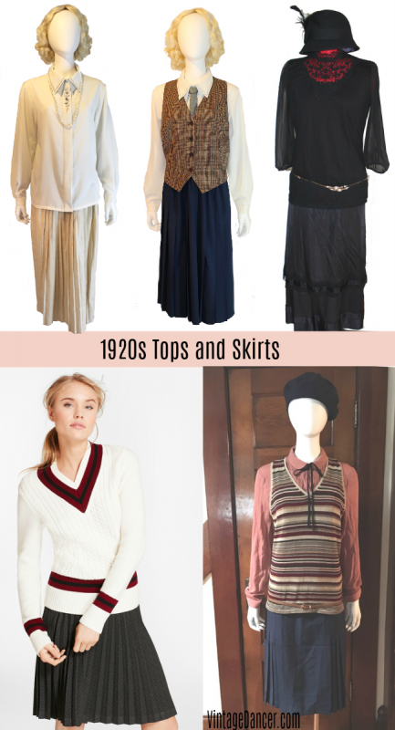 What to Wear: 1920s Roaring Twenties Gatsby Themed Event