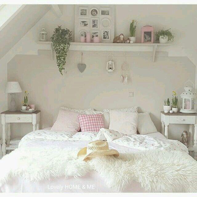 Schlafzimmer Ideen, Kinderzimmer, Dachgeschoss, Freuen, Landhaus, Schöner  Wohnen, Zuhause, Deko Ideen, Magazin