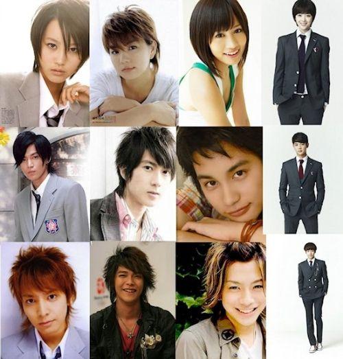 Remake Hana Kimi Japanese Movies Japanese Drama Japanese Boy