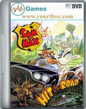 sam max download free