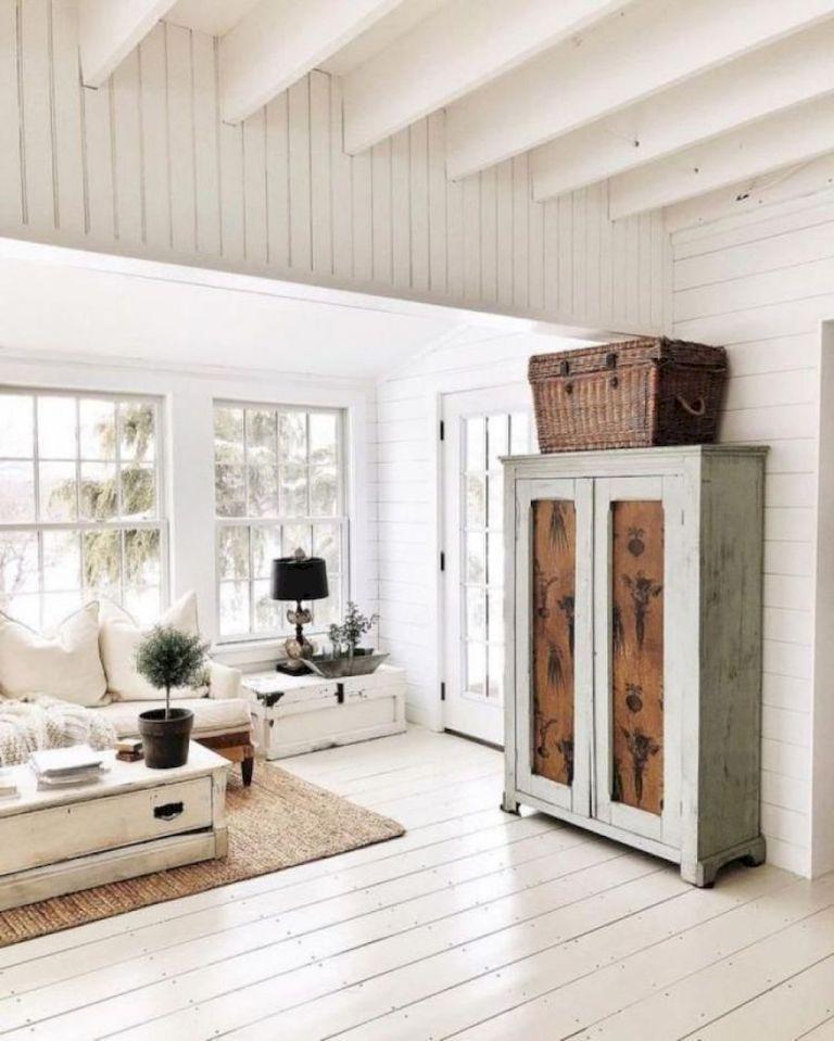 Apartments In Reno Oh: 25 Cozy Modern Farmhouse Sunroom Decor Ideas
