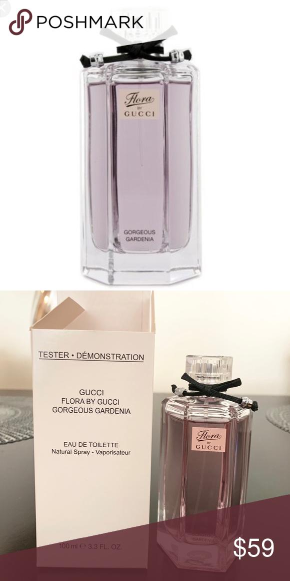 7744c0f005e Gucci Flora Gorgeous Gardenia 3.3oz Gucci Flora Gorgeous Gardenia 3.3oz