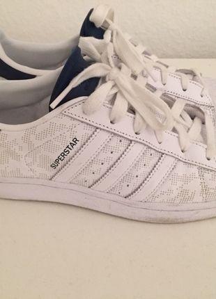 583c545a326304 Adidas Superstar in Größe 38
