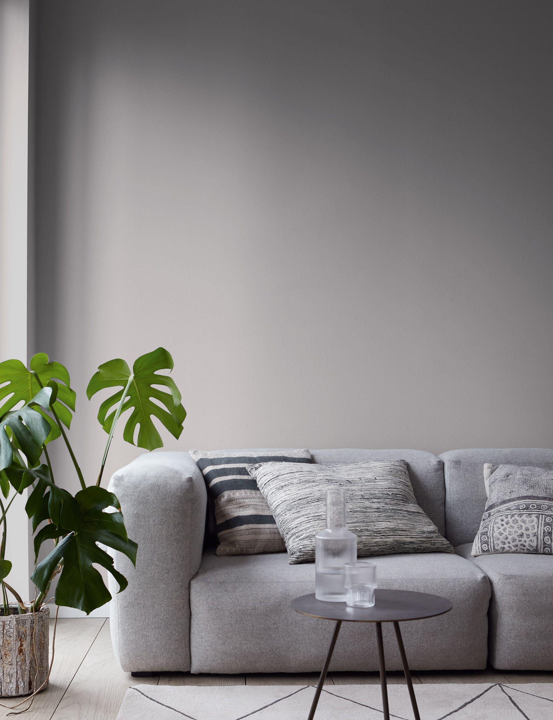 Feine Farben Feine Farben Wandfarbe Wohnzimmer Wandfarbe