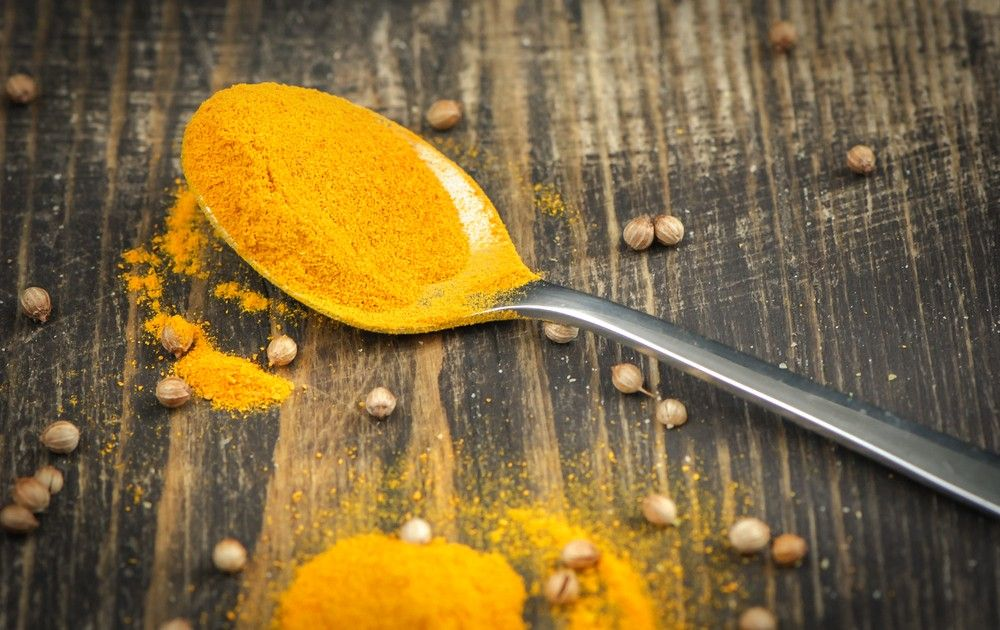 6 Things That Happen To Your Body When You Eat Turmeric Every Day.