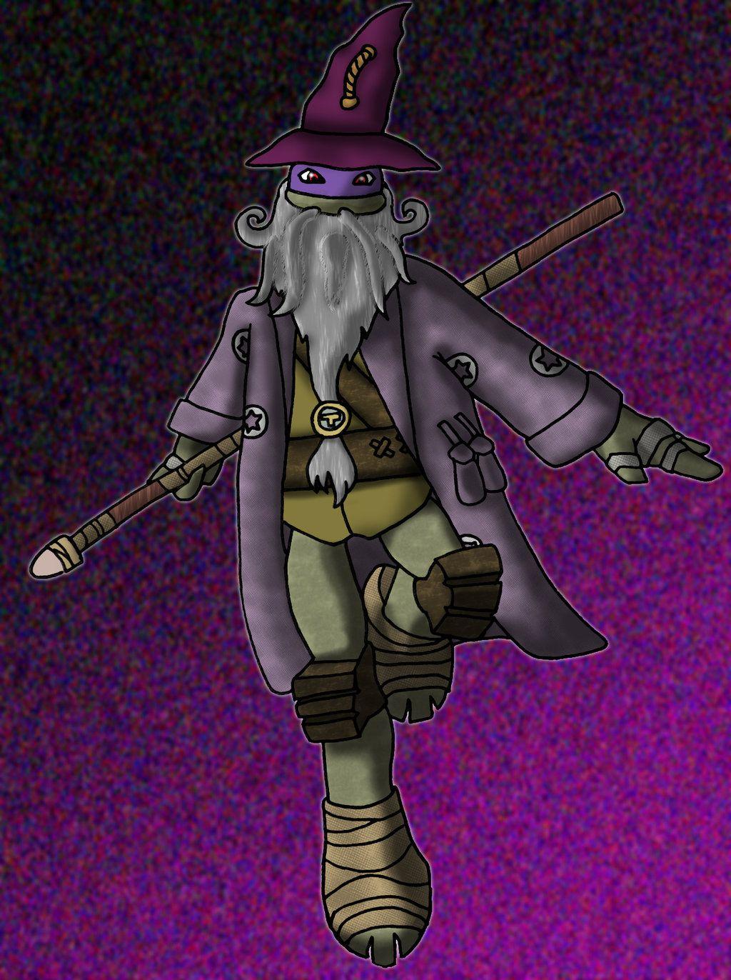 Donnie Cosplay by kelligrafie.deviantart.com on @DeviantArt