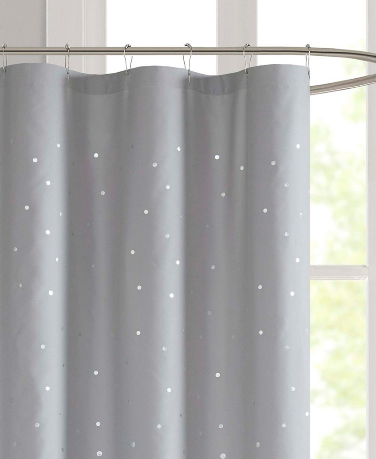 Magnified Jla Home Stella 70 X 72 Shower Curtain Image Jla