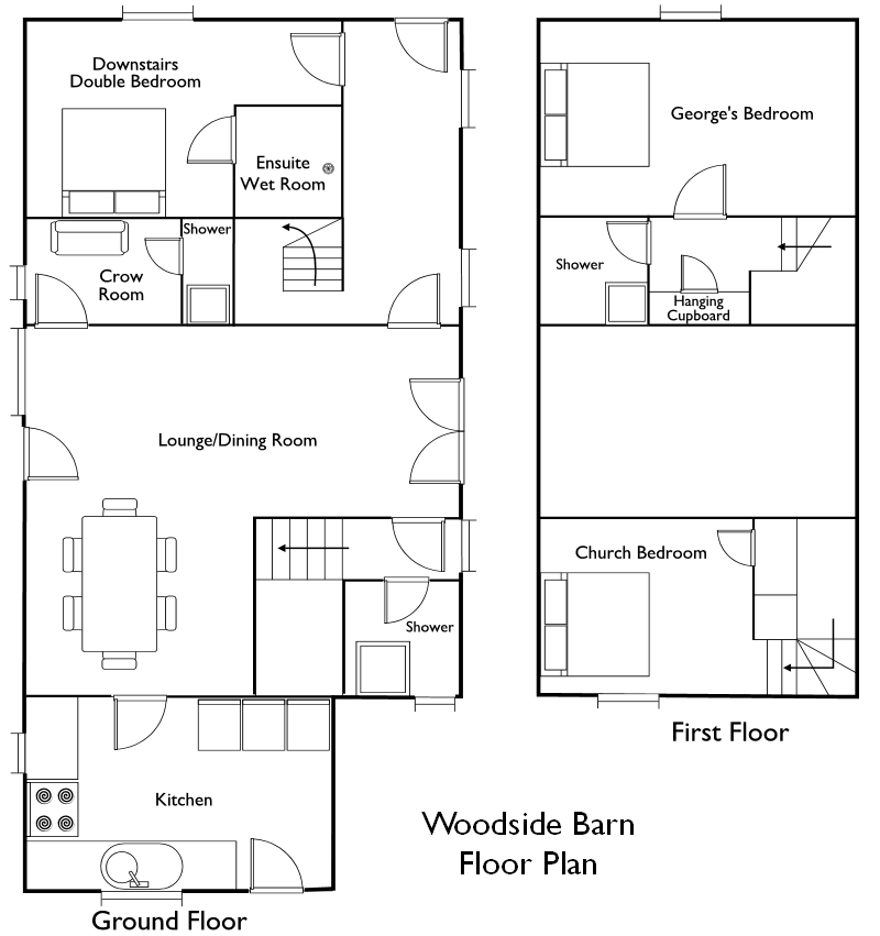 Steel Buildings With Living Quarters Floor Plans | Barn Layout Living Space  Above Barn | Shop With Living Quarters | Pinterest | Steel Buildings, ...