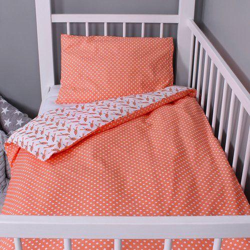 Cot Bedding Set Harriet Bee