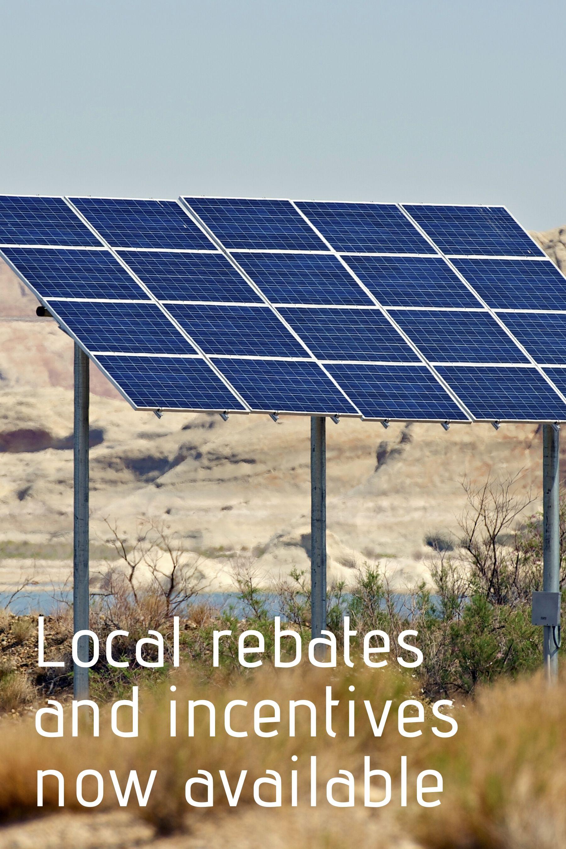 Go Solar 2020 In 2020 Solar Solar Installation Solar Panels