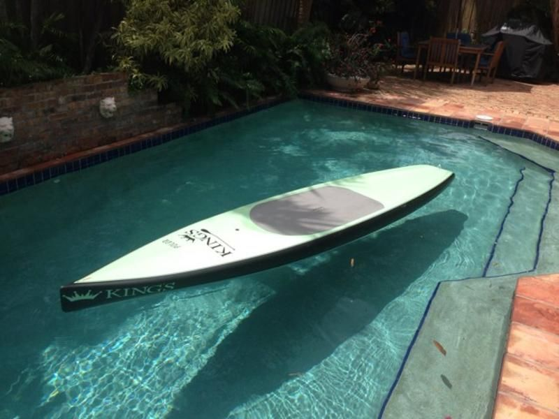 For Sale 12 6 Quot Kings Sup Race Board Sup Classifieds