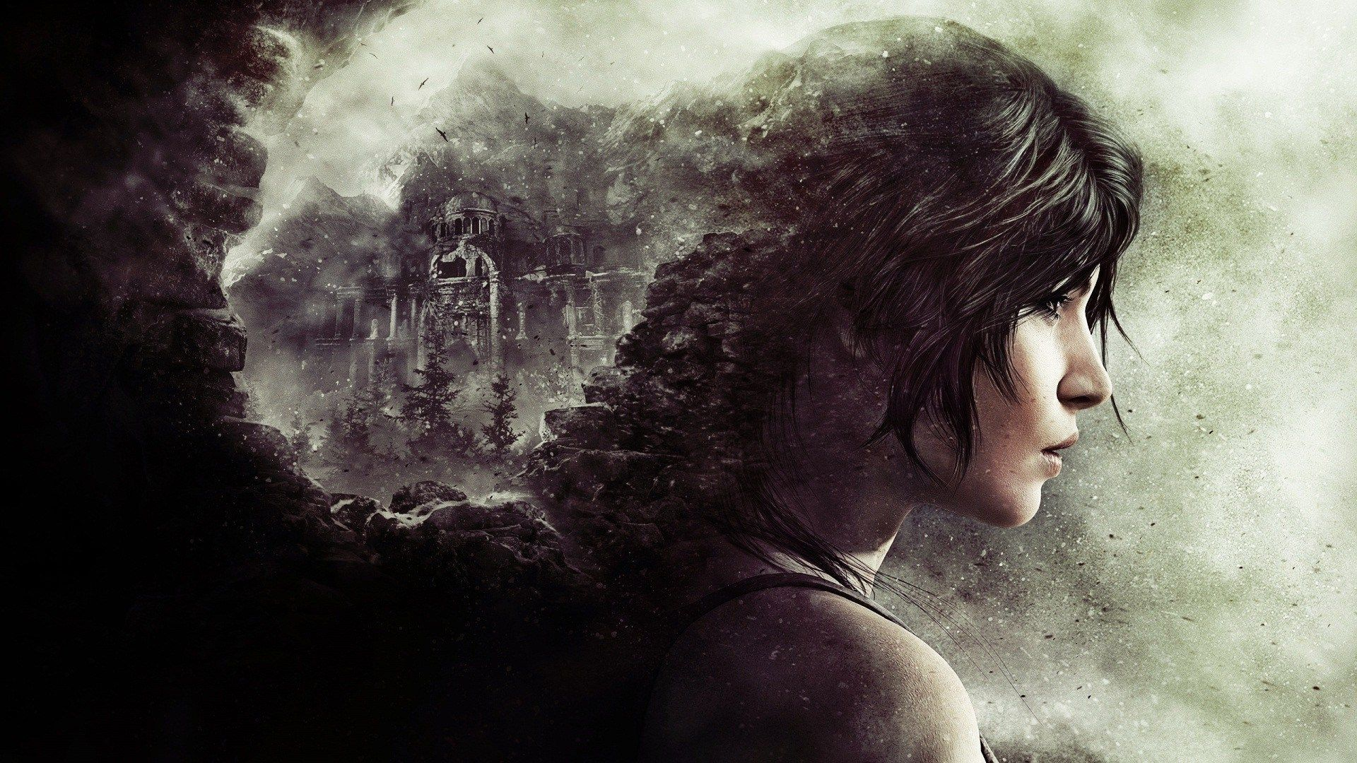 1920x1080px tomb raider backgrounds for laptop by Hayley Gordon