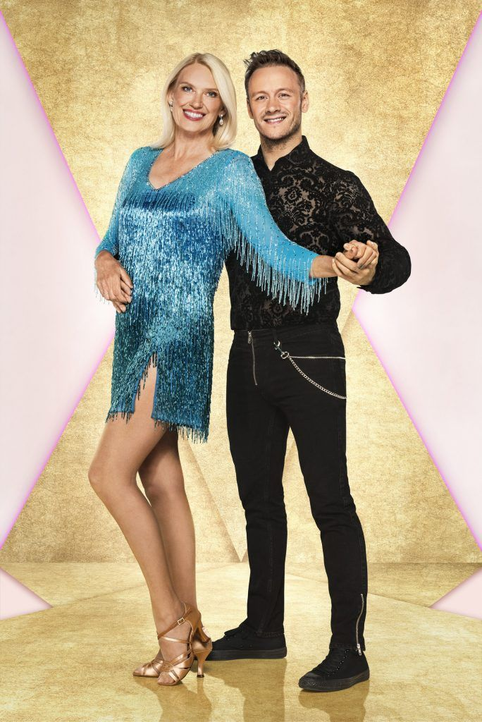 Strictly Come Dancing 2019 The Celebrity Couples