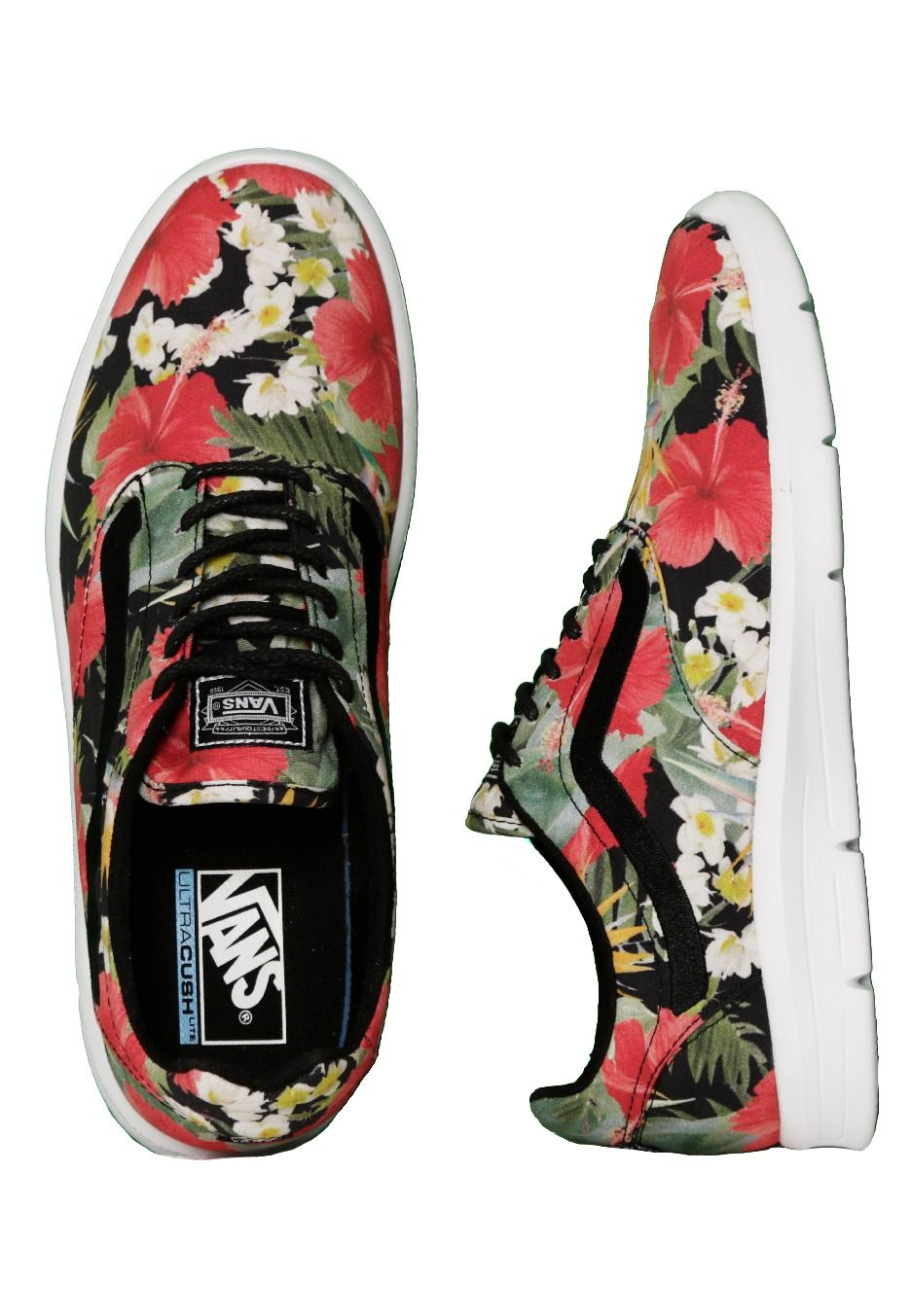 newest 44fbc 6f1fe Vans - Iso 1.5 + Digi Aloha - Shoes - Shoes - Fan merch, superheroes,  starwars and much more - Impericon.com UK