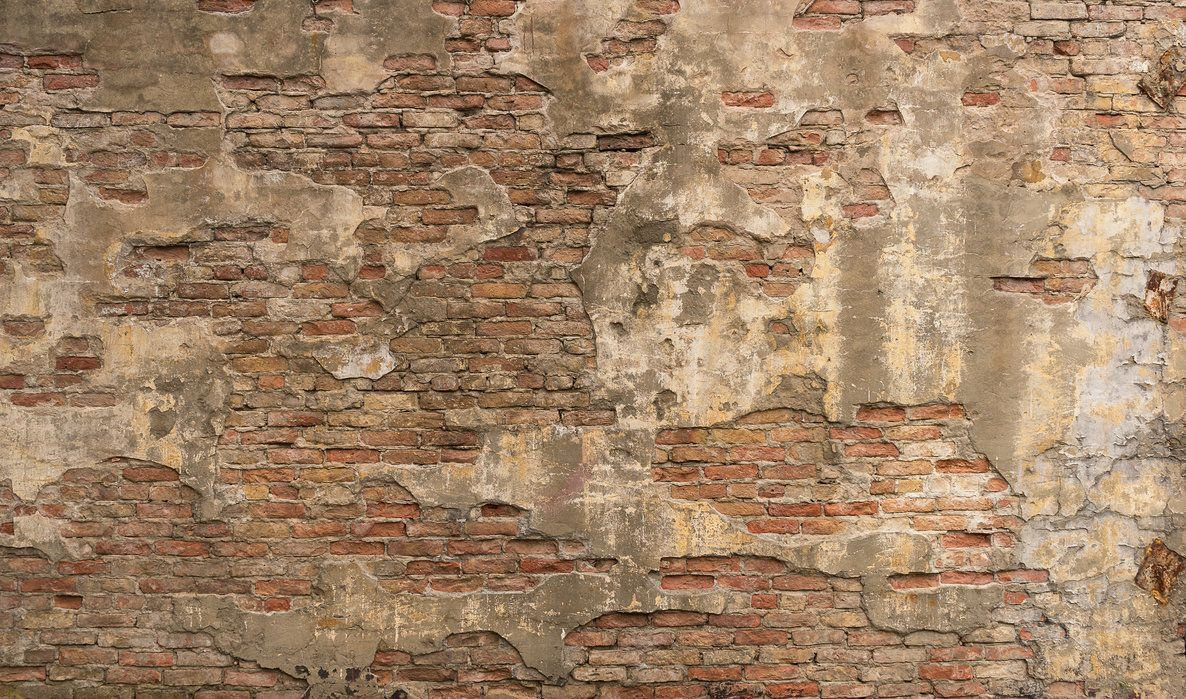 Old Stone Wall Made To Measure Wall Mural Photowall Stone Wall Wall Murals Wall Wallpaper