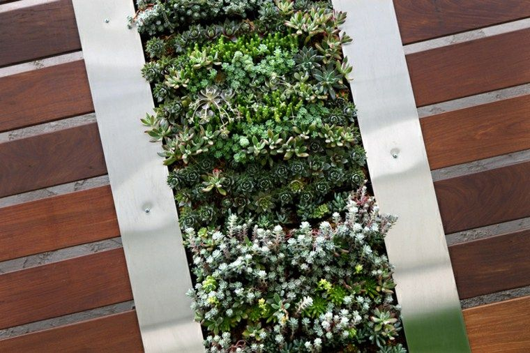 21 Ideen Für Große Und Kleine Gärten: Vierundzwanzig Große Entwürfe