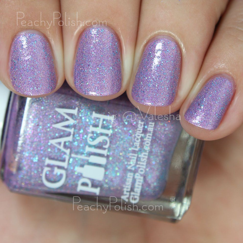 "Glam Polish ""Get Otter Here"""