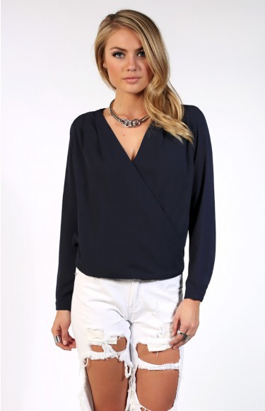 #fashion #women #shopping | Join me on Pinterest @myemilypierce , Myra Long Sleeve Top ☻ ☻  ✿. ☂