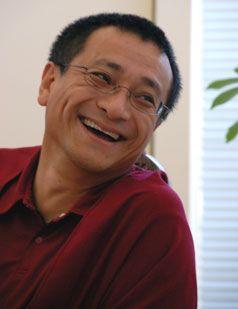 Dzogchen Ponlop Rinpoche www.gesarofling.co.uk