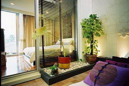 Tips para decorar interiores con plantas plantas for Tips de decoracion de interiores