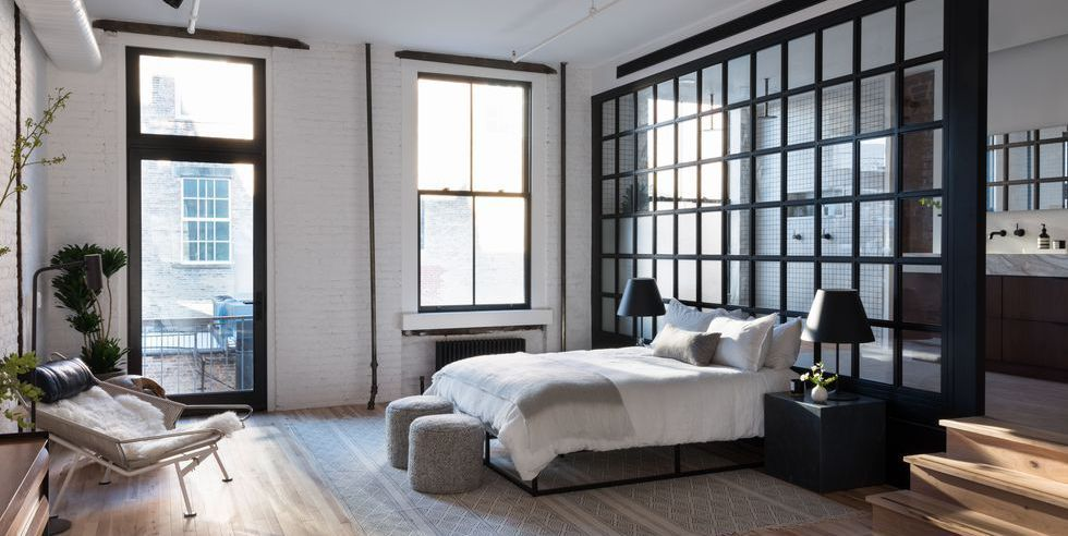 30 Modern Bedrooms Were Falling for Right Now
