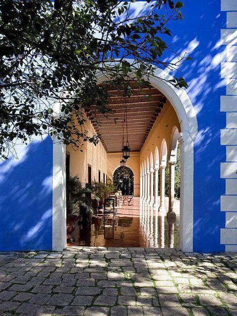 Hacienda Santa Rosa—Exterior | Flickr - Photo Sharing!