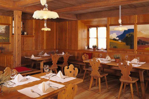 "Frühshoppen im vigilius mountain resort ""Frühshoppen al vigilius mountain resort"" Gourmet Südtirol"