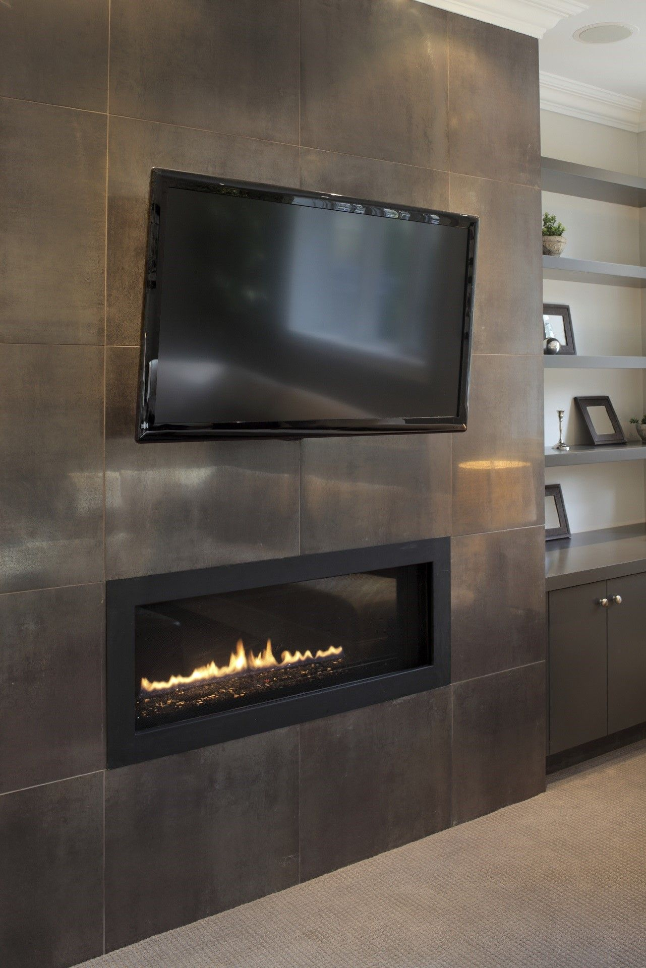 Gl Fireplace