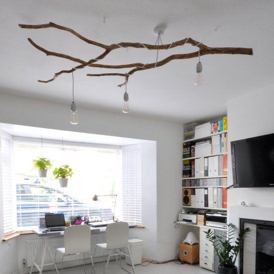 15 DIY-Deckenlampen, die für Staunen sorgen werden! - Seite 15 von - moderne wohnzimmer deckenlampen