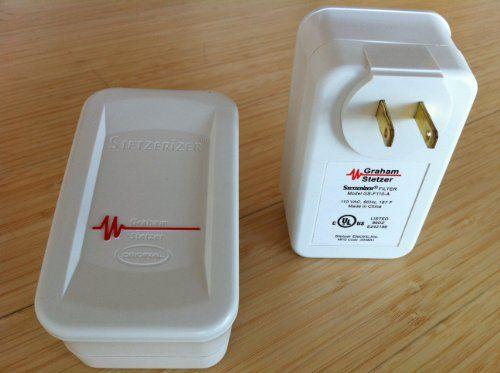 Stetzerizer Filter Graham Stetzer Energy Efficient Lighting Filters Charger Accessories