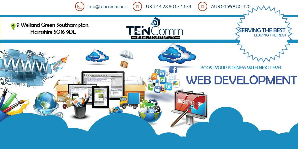 The Best Web Design Development Company In Australia Is Now On The Floor With A Promise To Tune Web Design Professional Web Design Design