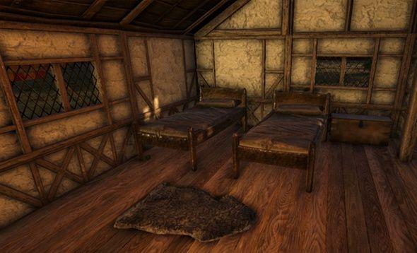 Steam Workshop :: Medieval Tavern