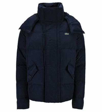 349de8ea6a Doudoune matelassée à capuche amovible Lacoste | À acheter | Nike ...