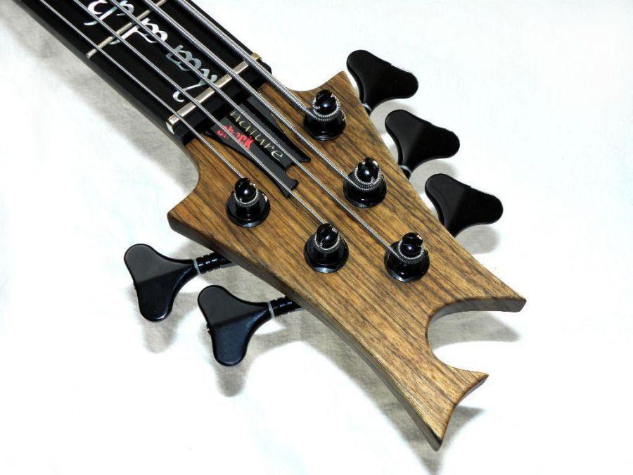 Nature-Shock Instruments | Bass-Aholic & 101 Basses