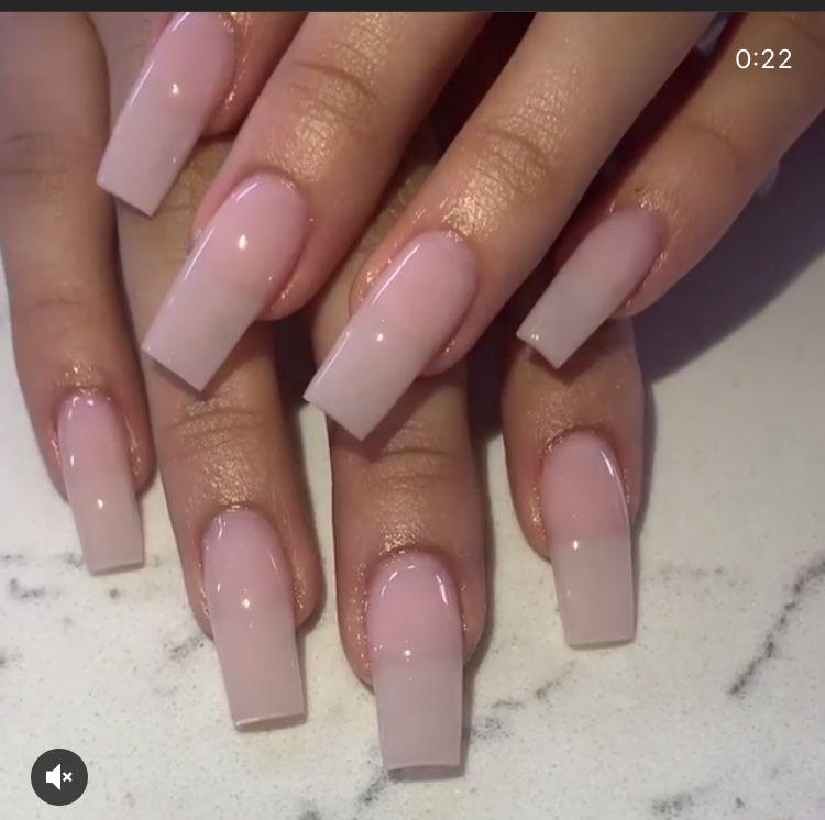 Follow Alexismpins Square Acrylic Nails Pink Acrylic Nails Pink Nails