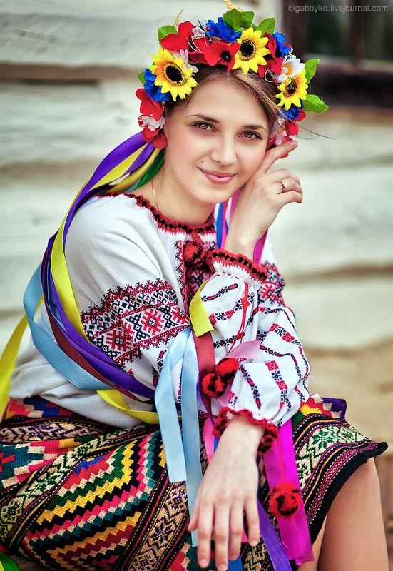 Жопастые украиночки фото