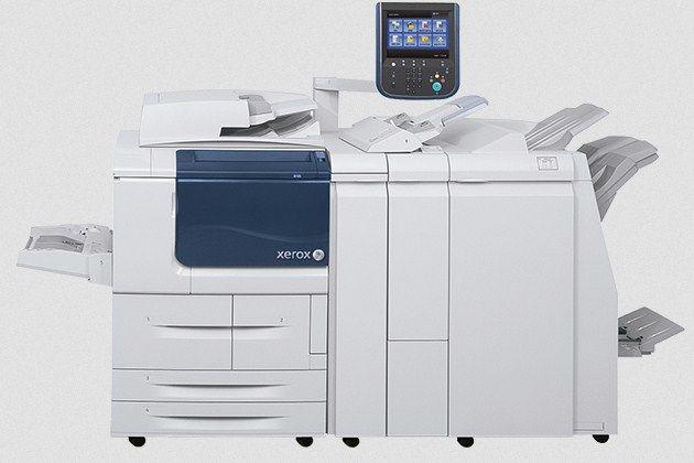 Xerox D95 D110 D125 Copier Printer Driver Download Printer Driver