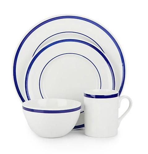 Lenox | 16-Piece Bistro Dinnerware Set | SAKS OFF 5TH  sc 1 st  Pinterest & Lenox | 16-Piece Bistro Dinnerware Set | SAKS OFF 5TH | Home Décor ...