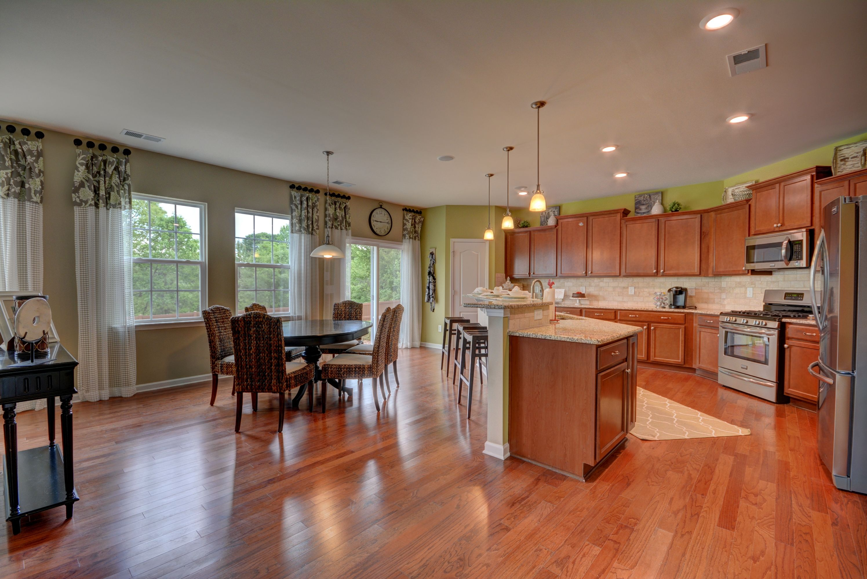 We re big fans of kitchens with large open floor plans  Are you  Enclave  FairfieldFarms EnclaveFairfield ModelKinmere. Fairfield New Home Plan in Kinmere Farms   Enclave   Home  We and