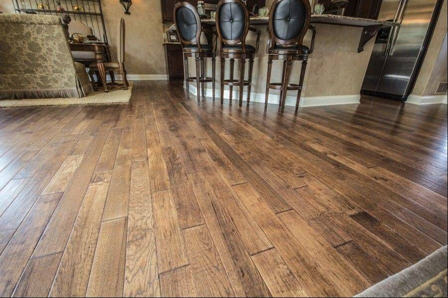 New Flooring Trends Underfoot With Images Wood Tile Floors
