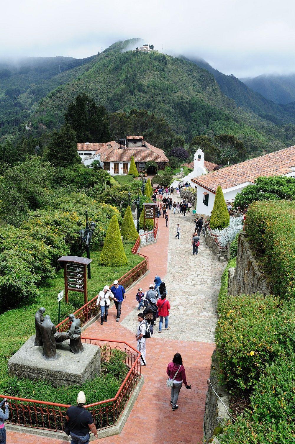 Vol aller-retour: Montréal - Bogotá (Colombie) pour $599!