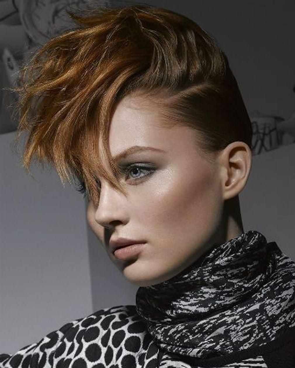 Les tendances coiffure à adopter cet automne