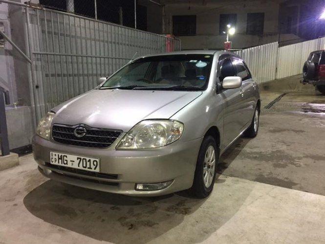 Car Toyota Aqua S Grade For Sale Sri Lanka Caa Price