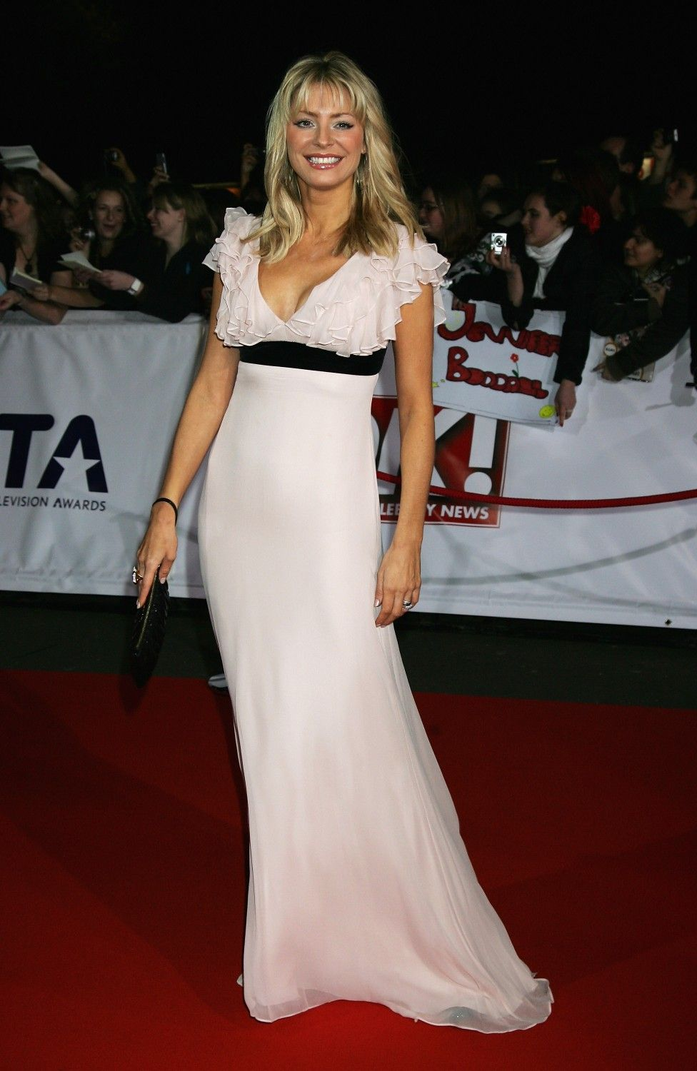 Pin by Dave on Tess Daly | Pinterest